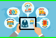 Kế toán tổng hợp Công ty Thương Mại - Mới Bắt Đầu 2020