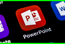 Khóa học PowerPoint Nâng Cao